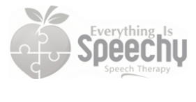 everything is speechy logo