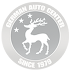 german auto center logo